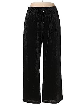 Melissa Paige Casual Pants Size 1X (Plus)