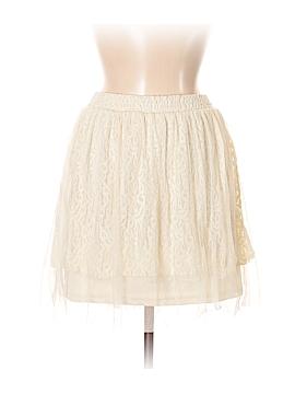 Maison Jules Casual Skirt Size L
