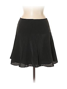 Joie Silk Skirt Size M