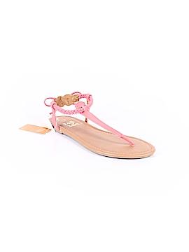Zoe&Zac Sandals Size 4