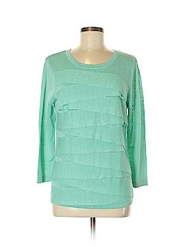 Doncaster Pullover Sweater Size Med - Lg