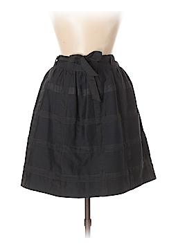 Elizabeth McKay Wool Skirt Size 8
