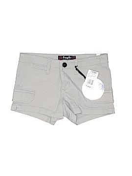 Fragile Cargo Shorts Size 3