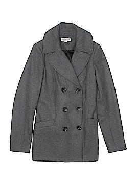 Merona Wool Coat Size S