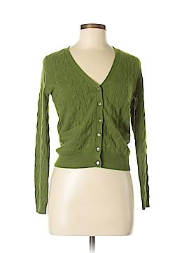 Talbots Cashmere Cardigan Size P