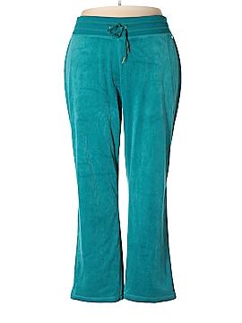 Calvin Klein Sweatpants Size 2X (Plus)