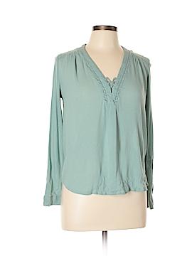 Heartloom Long Sleeve Blouse Size S