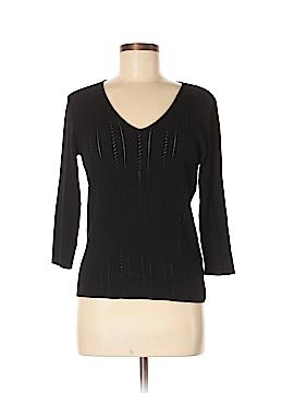 Sutton Studio Pullover Sweater Size M (Petite)