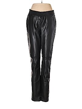 Bagatelle Faux Leather Pants Size 8