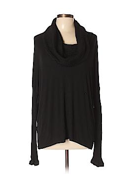 Bordeaux Pullover Sweater Size L