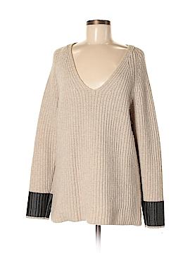 Rag & Bone/JEAN Wool Pullover Sweater Size M