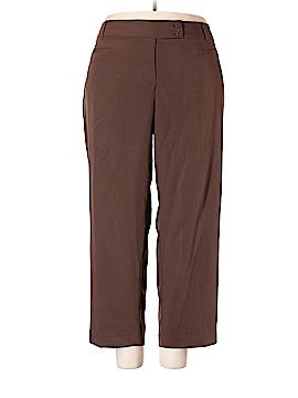 Avenue Dress Pants Size 24 (Plus)