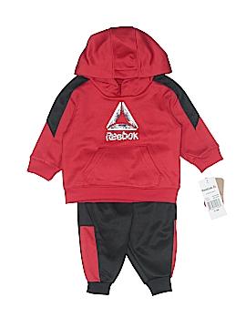Reebok Track Jacket Size 0-3 mo