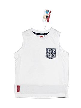 Original Marines Sleeveless T-Shirt Size 2