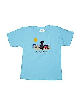 Comfort Colors Short Sleeve T-Shirt Size M (Kids)