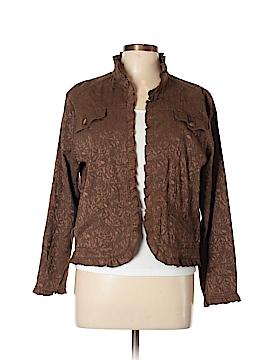 Coldwater Creek Jacket Size L (Petite)