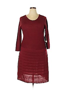 BB Dakota Casual Dress Size 1X (Plus)