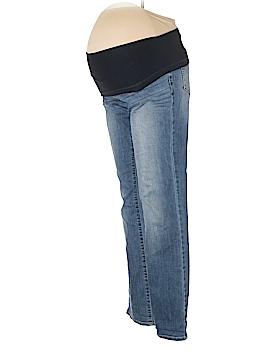 Liz Lange Maternity Jeans Size 4 (Maternity)