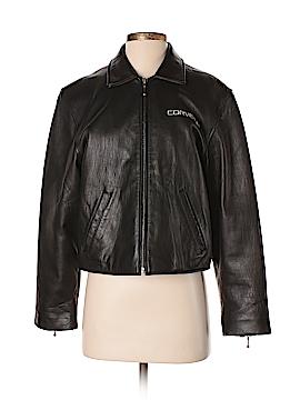 Reed Leather Jacket Size S