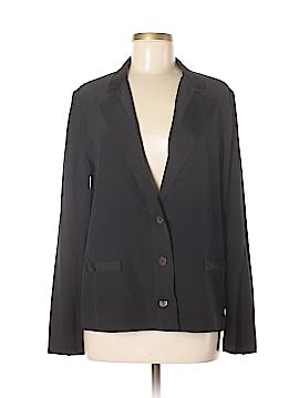 Magaschoni Silk Blazer Size 10
