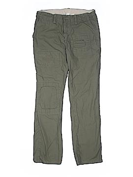 Gap Kids Khakis Size 12 (Husky)