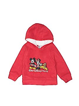 Disney Parks Fleece Jacket Size 2 - 3