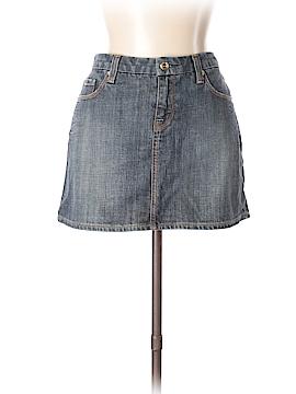 Anoname Denim Skirt 32 Waist