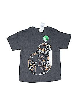 Star Wars Short Sleeve T-Shirt Size Small kids - Medium kids