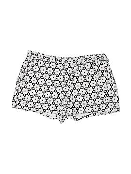 Madewell Khaki Shorts Size 4