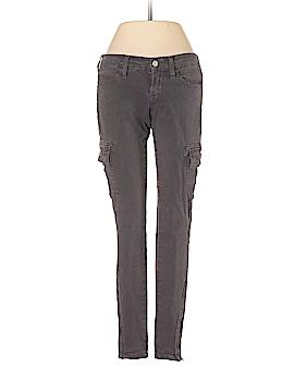 Lucky Brand Cargo Pants 25 Waist