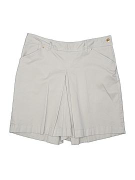A LINE ANNE KLIEN Skort Size 10