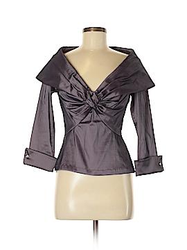 Tadashi 3/4 Sleeve Blouse Size 6