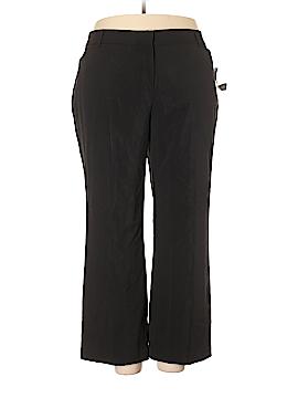 Fashion Bug Dress Pants Size 22 WPetite (Plus)