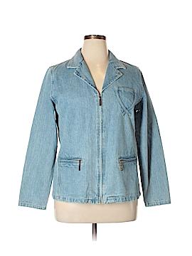Relativity Denim Jacket Size XL
