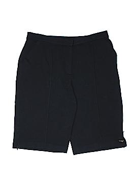 St. John Sport Dressy Shorts Size 12