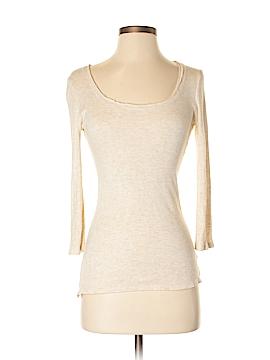 Eloise 3/4 Sleeve Top Size S