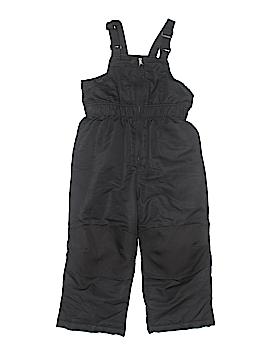 Healthtex Snow Pants With Bib Size 4T