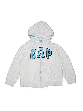 Gap Kids Zip Up Hoodie Size 6/7