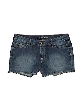 MICHAEL Michael Kors Denim Shorts Size 4