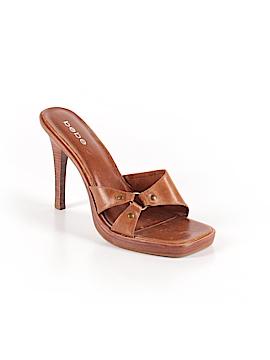 Bebe Heels Size 10