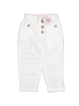 Next Khakis Size 12-18 mo