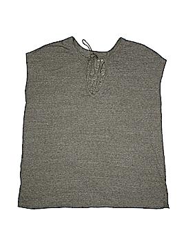 Susina Short Sleeve T-Shirt Size 1X (Plus)