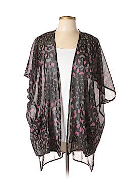 Derek Heart Kimono Size M