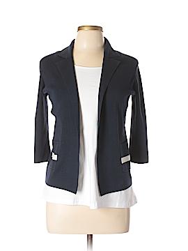Armani Collezioni Silk Cardigan Size 6