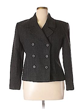 Requirements Wool Blazer Size 14