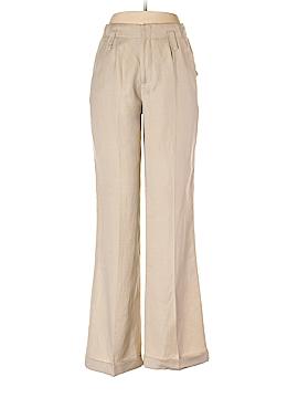 Chadwicks Linen Pants Size 4