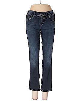 Silverwear Jeans 26 Waist