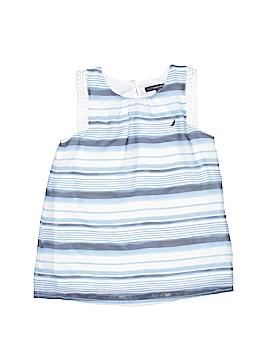 Nautica Sleeveless Blouse Size 5T
