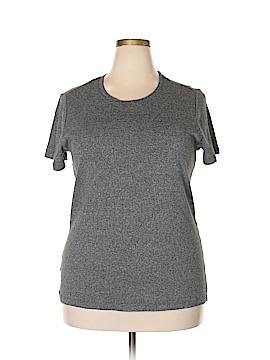 Eddie Bauer Short Sleeve T-Shirt Size 2XL (Plus)