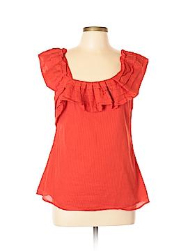 Baraschi Sleeveless Blouse Size 12